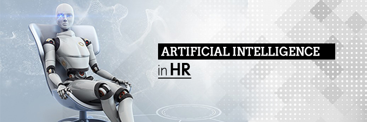 Artificial Intelligence in HR