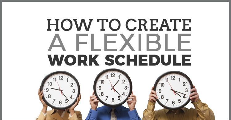 Flexible Work Schedule