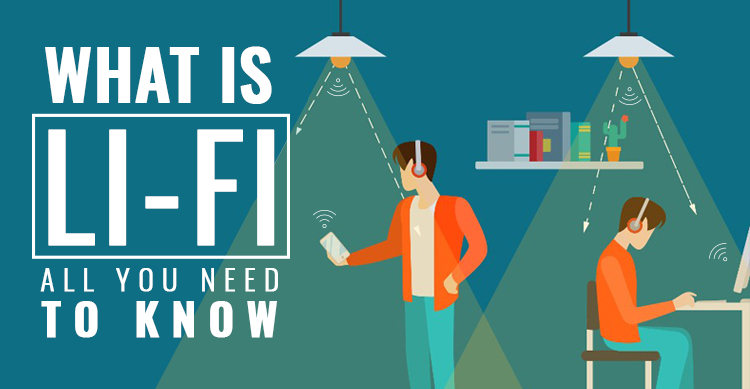All You Need to Know About Li-Fi