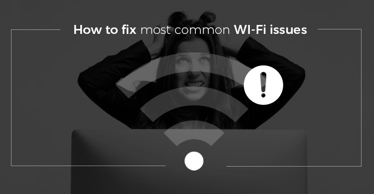 How to fix the most common Wifi issues featured image