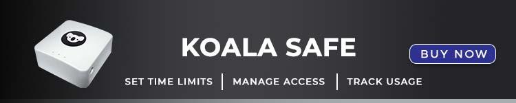 Koala-Safe