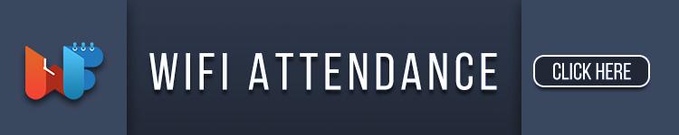 wifi-attendance