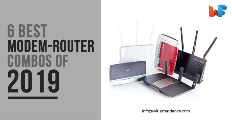 Best Modem-Router Combos of 2019