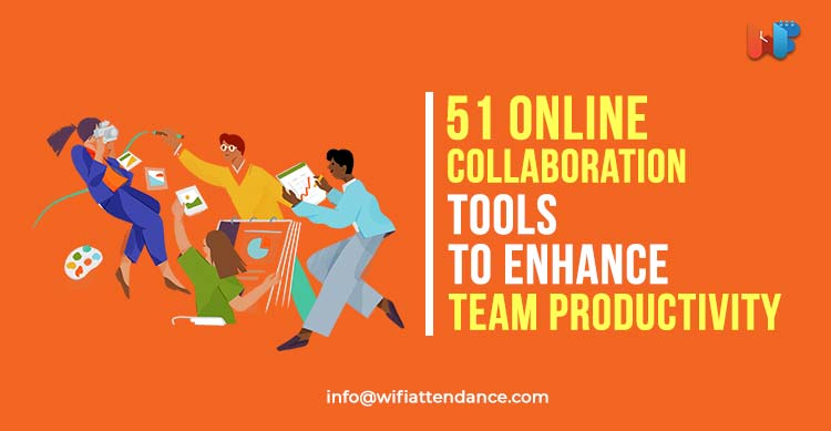 online collaboration tools to enhance team productivity