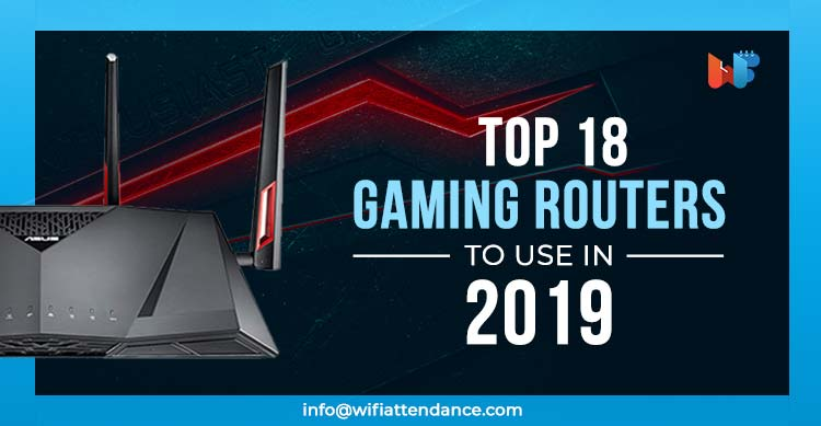 Best Router For Gaming 2020.Top 18 Gaming Routers To Use In 2019 Wifi Attendance
