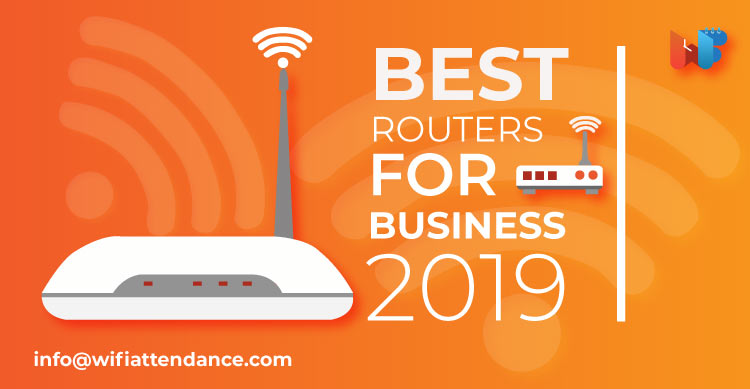 best-routers-for-business-2019