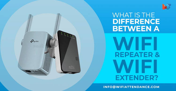 What-Is-The-Difference-Between-A-WiFi-Repeater-And-WiFi-Extender