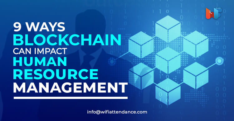 blockchain in human resource management