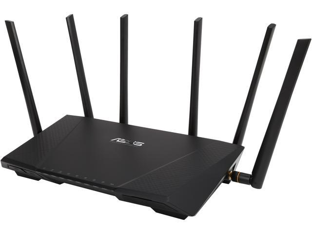 Asus RT-AC3200 Tri-Band - wifi routers