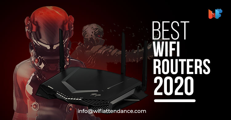 Best Router 2020.15 Best Wifi Routers For 2020 Buyers Guide Wifi Attendance